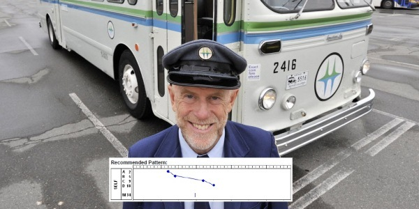 Bus Driver Job Profile
